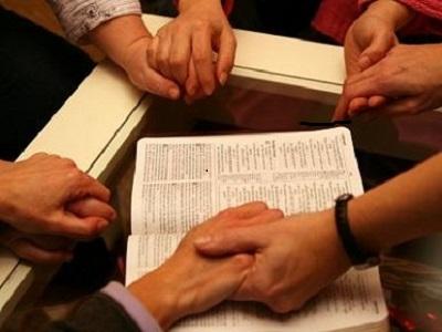Staff Gereja